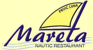 Restaurant Mareta Prvić